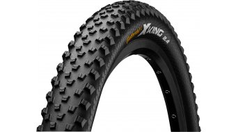 Continental X-King Performance MTB- XC- wire bead tire black 3/180tpi