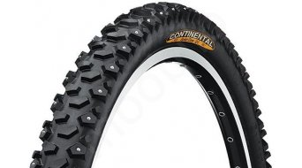 Continental Spike Claw 120 cubierta(-as) alambre 54-559 (26x2.10) negro(-a) 3/84tpi 120 Spikes