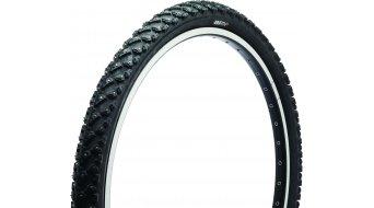 45NRTH Arcwelder pneu classique 268 Spikes 26x2.1 22tpi