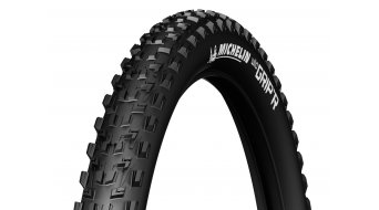 Michelin Country 手柄R MTB(山地) 钢丝胎 54-559 (26x2.10) 黑色