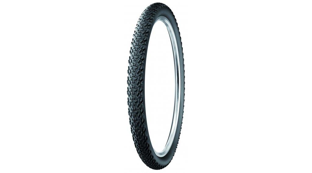michelin country dry vtt pneu classique 52 559 noir. Black Bedroom Furniture Sets. Home Design Ideas