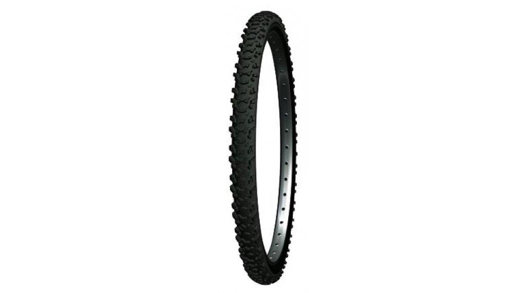 Michelin Country Mud MTB Drahtreifen 47-559 (26x2.00) schwarz