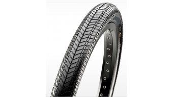 "Maxxis Grifter 29"" Trekking 钢丝胎 64-622 (29 X 2.50) MPC-Compound (60 TPI) 黑色"