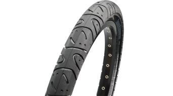 "Maxxis Hookworm 29"" Dirt-钢丝胎 63-622 (29x2.50) (60 TPI) MaxxPro-Compound 黑色"