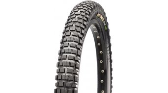 "Maxxis Creepy Crawler 20"" Trail-钢丝胎 TPI) SuperTacky-Compound 黑色"
