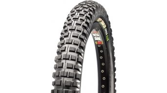 "Maxxis Creepy Crawler R 20"" Trail- wire bead tire 67-387 (20x2.50) (27 TPI) SuperTacky-compound black"