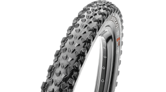 "Maxxis Griffin 27.5"" 钢丝胎 钢丝胎 61-584 (27.5 x 2.40) (60DW TPI) 黑色"