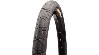 "Maxxis Hookworm 20"" BMX(小轮)-钢丝胎 53-406 (20x1.95) (60 TPI) MPC-Compound HP 黑色"