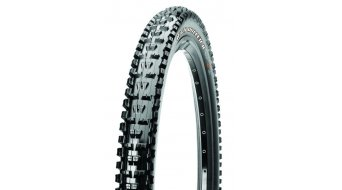 Maxxis HighRoller II cubierta(-as) alambre 61-584 (27.5x2.40) 42a SuperTacky Dual Ply 60TPI