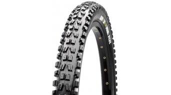 Maxxis Minion DHF Downhill(速降)-钢丝胎 (60 TPI) DW 黑色