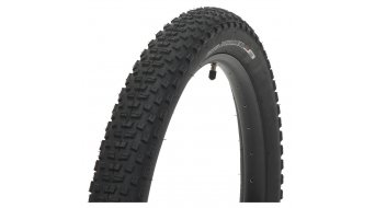 Specialized Big Roller cubierta(-as) alambre negro