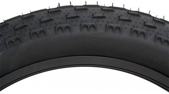 Surly Larry Fatbike cubierta(-as) alambre 26x3.8 27Tpi