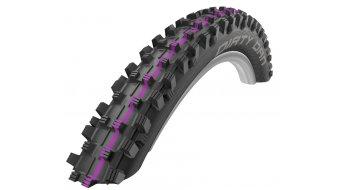 "Schwalbe Dirty Dan Evolution 27.5"" Drahtreifen Downhill ADDIX Ultra Soft 60-584 (27.5x2.35) black"