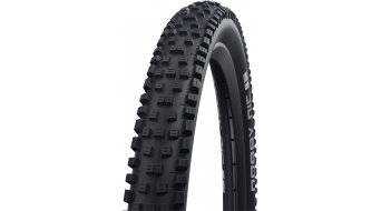 Schwalbe Nobby Nic Performance 27.5 cubierta(-as) alambre ADDIX 57-584 (27.5x2.25) negro