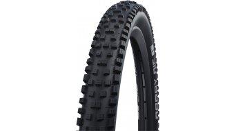 Schwalbe Nobby Nic Performance 29 钢丝胎 ADDIX 57-622 (29x2.25) black