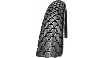 "Schwalbe Knobby Active 20"" 钢丝胎 K-Guard SBC 54-406 (20x2.00) black"