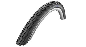 "Schwalbe Range Cruiser 26"" wire bead tire Active K-Guard Twin-Skin 47-559 (26x1.75) SBC-compound black"