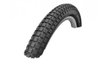 "Schwalbe Jumpin´ Jack 20"" wire bead tire Performance Performance Twin-Skin Addix-Basic-compound black"