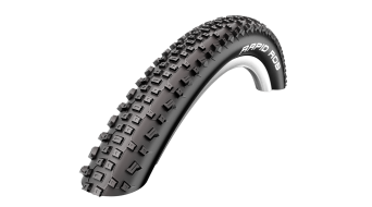 "Schwalbe Rapid Rob Active 26"" 钢丝胎 K-Guard SBC"