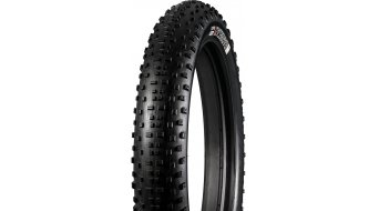 "Bontrager Barbegazi 27.5""/650B cubierta(-as) plegable(-es) 114-584 (27.5x4.50) negro"