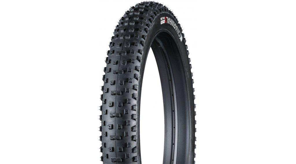 "Bontrager Gnarwhal 27.5""/650B Faltreifen 114-584 (27.5x4.5) black"