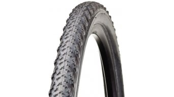 Bontrager 29-0 folding tire (29x2.10) Team Issue black