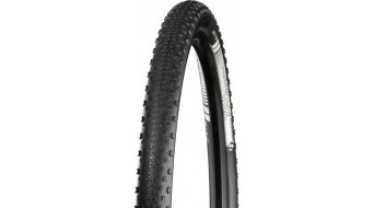 Bontrager XR0 27.5/650b folding tire (27.5x2.00) Team Issue Tubeless Ready black