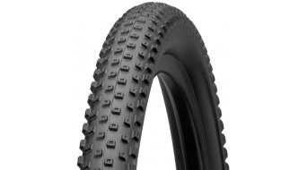Bontrager XR2 29 cubierta(-as) plegable(-es) (29x2.00) Team Issue Tubeless Ready negro