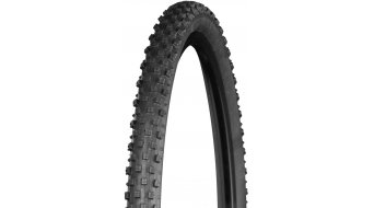 Bontrager XR-MUD 27.5/650b folding tire (27.5x2.00) Team Issue Tubeless Ready black