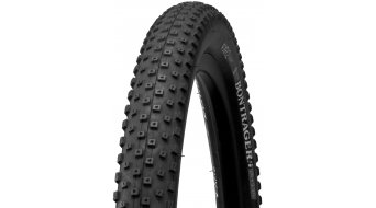 Bontrager XR2 Expert 29 cubierta(-as) plegable(-es) (29x2.20) Tubeless Ready negro