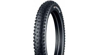 "Bontrager Gnarwhal 27.5""/650b Team Issue TLR folding tire 120-584 (27.5x4.50) black"
