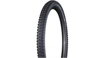 "Bontrager XR5 29"" Team Issue 钢丝胎 57-622 (29x2.30) black"