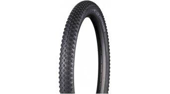 Bontrager XR2 Team Issue TLR 折叠轮胎 (29x2.6) black