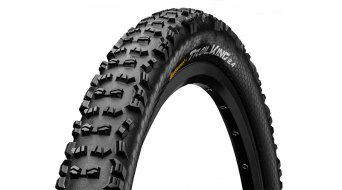 "Continental Trail King ShieldWall 29"" MTB-Faltreifen ECO25 black/black"