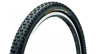 Continental Mountain King II RaceSport MTB-Enduro/XC-cubierta(-as) plegable(-es) negro(-a) 3/180tpi BlackChili Compound