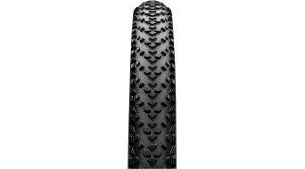 "Continental Race King 2.2 ProTection 29"" MTB(山地)-折叠轮胎 55-622 (29 x 2.2) 黑色/黑色 Skin 3/180tpi BlackChili Compound"