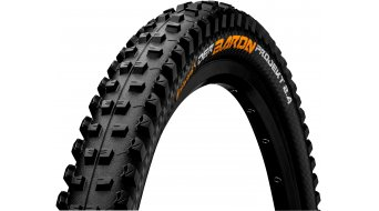 "Continental Der Baron 2.4 ProTection Apex 26"" MTB(山地)-折叠轮胎 60-559 (26x2.40) ECO25 black/black Skin"