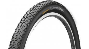 "Continental Race King ShieldWall 29"" MTB- gomma ripiegabile ECO25 nero/nero Skin"