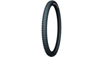 Michelin wild RaceR2 29 TL-Ready MTB folding tire black