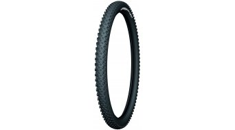 Michelin Wild RaceR2 TL-Ready Faltreifen 57-584 (650B/27.5x2.25) schwarz