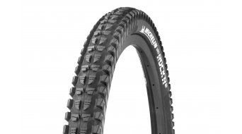 Michelin wild Advanced Reinforced TL-Ready folding tire black