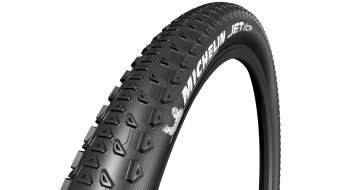 Michelin JET XCR TL-Ready MTB Faltreifen 57-584 (650B/27.5x2.25) schwarz