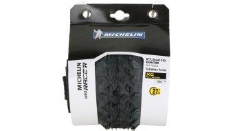 Michelin Wild RacerR2 MTB Faltreifen 54-584 (650B/27.5x2.10) schwarz