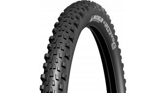 Michelin Wild RacerR Enduro TL-Ready MTB Faltreifen 58-584 (650B/27.5x2.35) schwarz