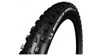 Michelin Force Enduro Rear Mountainbike-折叠轮胎 FB TLR Gum-X 58-559 (26x2.35)