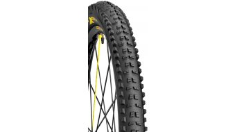 Mavic Crossmax Charge XL 27.5 MTB Faltreifen 62-584 (27.5x2.40) black/yellow