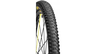 Mavic Crossmax Quest XL 27.5 MTB Faltreifen 62-584 (27.5x2.40) black/yellow