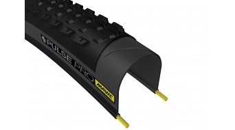Mavic Pulse Pro 27.5 MTB Faltreifen black