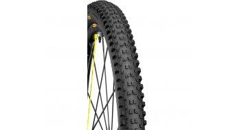 Mavic Quest PRO XL 29 MTB(山地) 折叠轮胎 60-622 (29x2.35) black