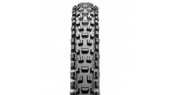 "Maxxis Assegai 29"" MTB(山地)-折叠轮胎 63-622 (29x2.50 (WT)) (60 TPI) Dual-Compound TR + EXO 黑色"